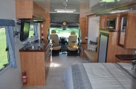 Laminated Panels for Recreational Vehicles and RV Market