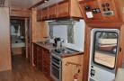 Recreational Vehicles – Kitchen