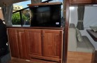Recreational Vehicles – TV Cabinet