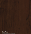 Dark Pine Woodgrain