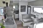 Laminated Panels & Paneling for Caravans