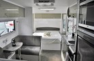 Laminated Paneling for Caravans
