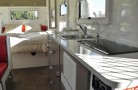 Laminated Panels for Caravans and RV's
